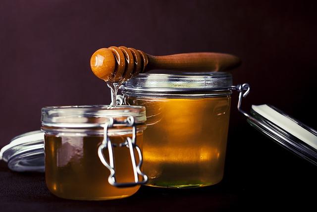 Hausmittel gegen Silberfische Honig